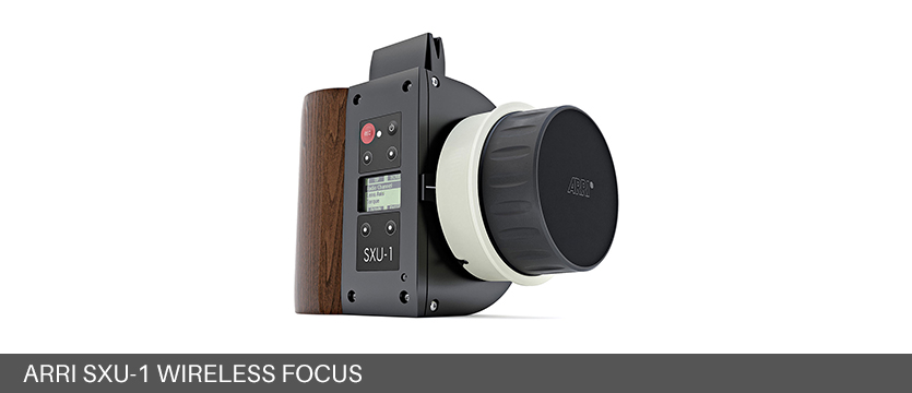 Arri SXU-1 Wireless Focus